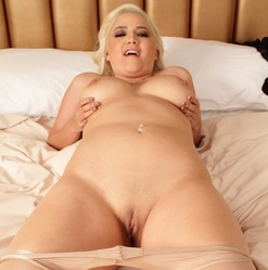 Preview POV Perv - Alix Lovell and her amazing big tits and ass before her POV scene!